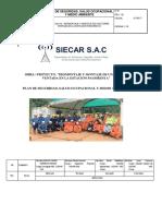 Go-sso-ps004 Plan Hse Proyectos Siecar -Ppc