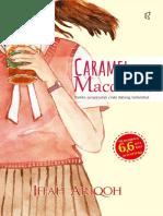 (Ebookmarvelicious.blogspot.com)Caramel Macchiato
