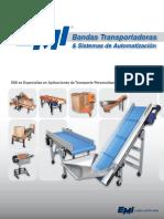 2015 EMI Bandas Transportadoras Catalogo