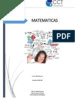 Apunte de Matematicas 2017