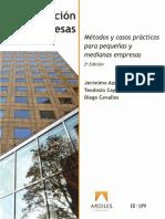 PDF-Cayo;Aznar;Cevallos - Valoración de empresas. Métodos y casos prácticos para pequeñas y medianas ....pdf