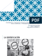 Gentrificacion II Sem 2017