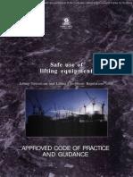Lifting Operations and Lifting Equipment regulations 1998 LOLER.pdf