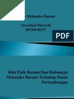 Sifat_Fisik_Batuan_Dan_Hubungan_Mekanika_Batuan_Terhadap.pptx