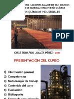 Cap 1 Proceso Químico