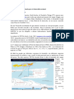 PDVSA vende gas destinado para el desarrollo nacional  (Campo Dragon)