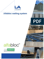 Rocla Alfabloc Brochure