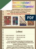Batik KKN