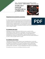 RESUMEN DE LOS 7 ENSAYOS DE INTERPRETACIÓN DE LA REALIDAD PERUANA.docx