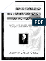 Livro - As Dimensoes da Espiritualidade Reformada - Martyn Lloyd-Jones.pdf