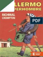 38 - Guillermo el superhombre - Richmal Crompton.pdf