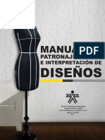 Manual de Patron a Je