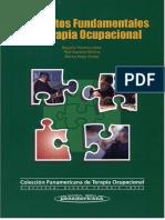 376426087 Conceptos Fundamentales de Terapia Ocupacional Por Polonio Begona