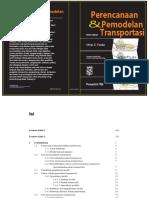 Perencanaan dan Pemodelan Transportasi.docx