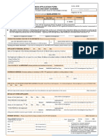 UTI - New Common Application Form for Liquid and Debt Schemes (Editable)