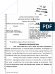 Duncan Hunter Indictment