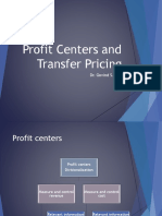 Session 3 Transfer Pricing