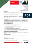 ILM Level 7 Diploma Enrolment October 2009