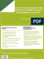 Presentacion Silvia Conde