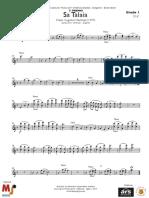 SA_TALAIA - Flauta:Oboe