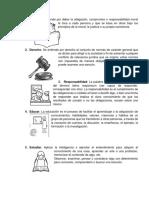 Diccionario Historia