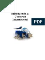 Introducción Al Comercio Internacional. Curso de Comercio Internacional SNPP 2018