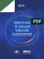 22casos_web - Inovar é Criar Valor