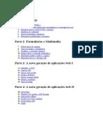 Apostila de HTML5