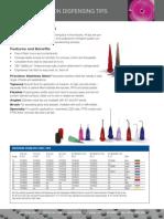 EFD Dispensing Tips