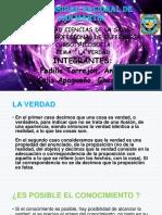 Diagnostico y TTO en Anesteciologia