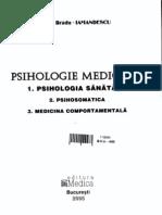 Iamandescu B - Psihologie Medicala