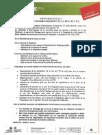 Phase 3 des travaux rue de l'ill à la Robertsau - Aout 2018