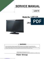l32f1120 Service Manual-rolo