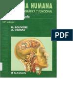 Rouviere 1 - Cabeza Y Cuello (10ma Edicion).pdf