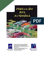 La Evolucion Del Automovil1 Subrayado