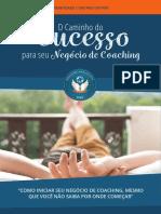 O Caminho Do Sucesso_Negocio de Coaching