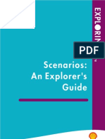 Shell Scenarios Explorers_guide
