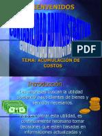 Sistema de acumulacion de costos.ppt