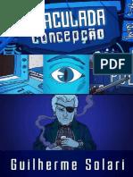 Imaculada Concepcao - Guilherme Solari