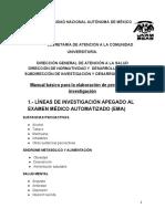 Instructivo Basico Para Protocolo OK