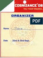 04. Cognizance Id Card