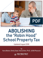 2018 06 RR Robin Hood School Property Tax BelewSassPeacock