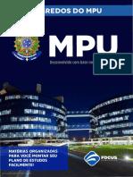 Segredos Do MPU