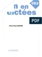 Dupre Bon.en.Dictees.ce2