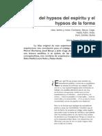 Dialnet-DelHypsosDelEspirituYElHypsosDeLaForma-3985416.pdf