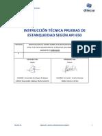 It Dit 43 Estanqueidad Rev.0
