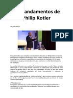 10 mandamentos de Philip Kotler.pdf