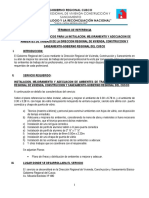 TDR-SERVICIOS DE INSTALACION Y ADECUACION DRVCS.docx