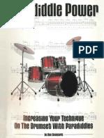 (drums)paradiddle power-ron spagnardi.pdf