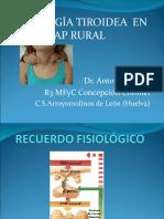 patologia-tiroidea-ap-rural.ppt
